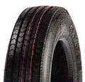 Trailer Service GL285T Tires